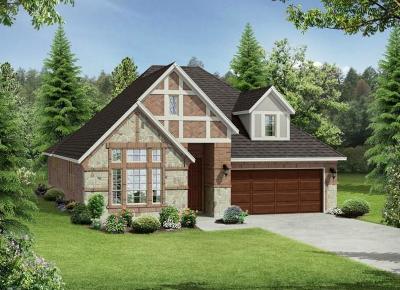 McKinney Single Family Home For Sale: 6713 Bermuda Avenue