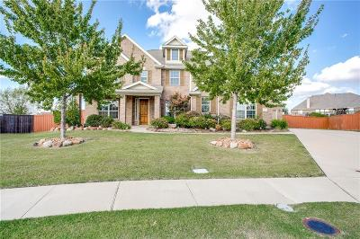 Rockwall, Fate, Heath, Mclendon Chisholm Single Family Home For Sale: 3159 Luchenbach Trail
