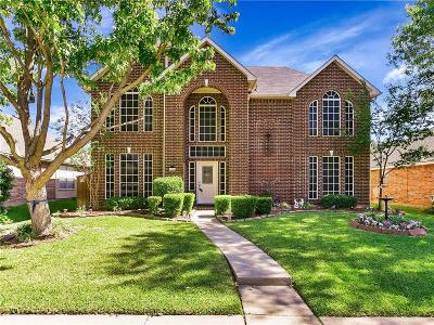 Frisco Single Family Home For Sale: 5300 Baton Rouge Boulevard