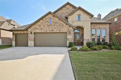 Single Family Home For Sale: 3414 Sequoia Lane