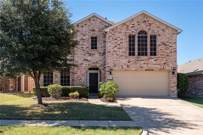 Rockwall, Fate, Heath, Mclendon Chisholm Single Family Home For Sale: 601 Fireberry Drive