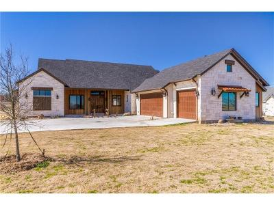 Godley Single Family Home For Sale: 108 Lone Star Way