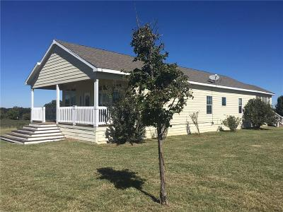 Comanche County Single Family Home For Sale: 149 County Road 323