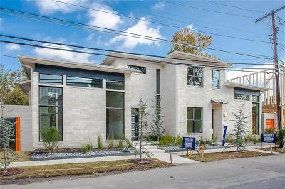 Dallas Half Duplex For Sale: 2806 Lee Street