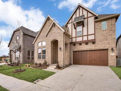 Irving Single Family Home For Sale: 3437 Poinsettia