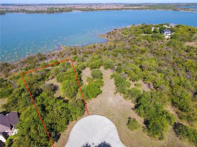 Grand Prairie Residential Lots & Land For Sale: 9103 Shore Crest Drive