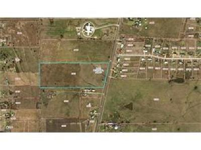 Quinlan Residential Lots & Land For Sale: 7382 S Fm 36