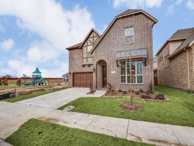 Irving Single Family Home For Sale: 3441 Poinsettia