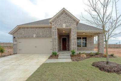 Mckinney Single Family Home For Sale: 5101 Delta Blush Lane
