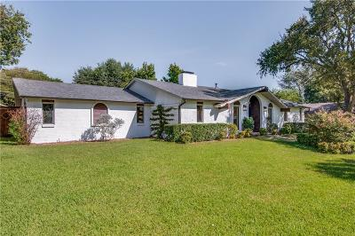 Single Family Home For Sale: 3945 Boca Bay Drive