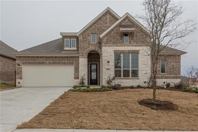 McKinney Single Family Home For Sale: 7500 Calhoun Cove Cove