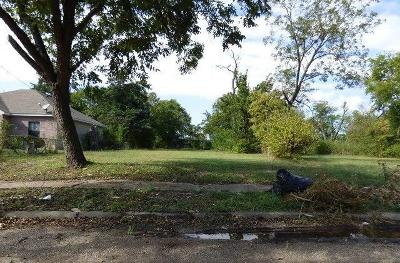 Dallas Residential Lots & Land For Sale: 3037 Springview Avenue