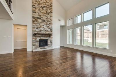 Frisco Single Family Home For Sale: 2216 Hidalgo Lane