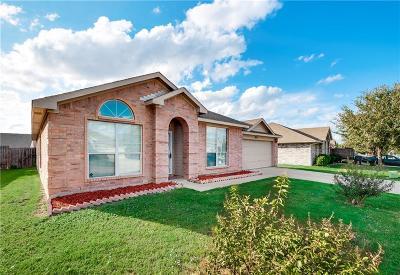 Dallas Single Family Home For Sale: 8027 Genesis Drive