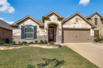 Prosper Single Family Home For Sale: 16325 White Rock Boulevard