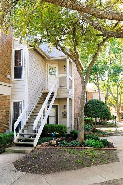 Arlington TX Condo For Sale: $109,900