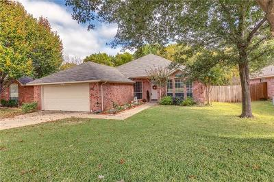 Lewisville Single Family Home For Sale: 1993 Kenny Court