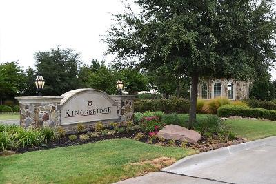 Rockwall, Royse City, Fate, Heath, Mclendon Chisholm Residential Lots & Land For Sale: 1288 Somerset Lane