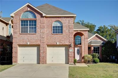 Single Family Home Active Contingent: 5812 Fathom Drive