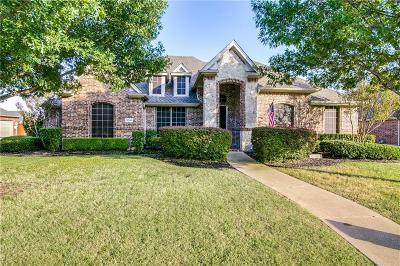Rowlett Single Family Home For Sale: 9706 Shoal Creek