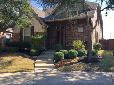 Mckinney Single Family Home For Sale: 5433 Oakley Road