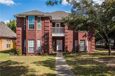 Kennedale Single Family Home For Sale: 106 Arthur Drive