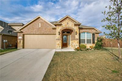 Fort Worth Single Family Home For Sale: 500 Salida Road