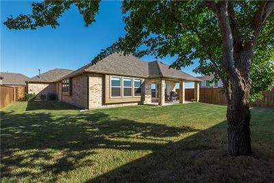 Single Family Home For Sale: 2606 Thayne Drive