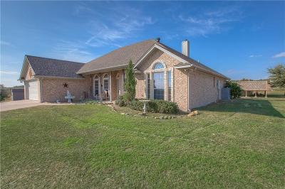 Somervell County Single Family Home For Sale: 1164 Morrison Drive