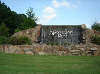 Athens Residential Lots & Land For Sale: 210-R Lake View Lane