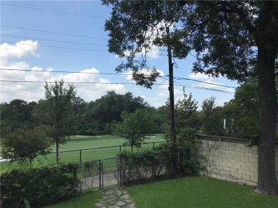 Single Family Home For Sale: 6934 La Vista Drive