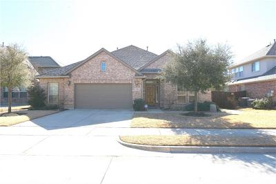 Denton Single Family Home For Sale: 7508 Jackpine Drive