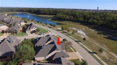 Mckinney Single Family Home For Sale: 4704 Sunlight Terrace