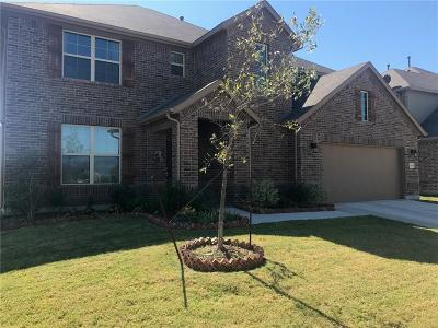 Single Family Home For Sale: 965 Crest Breeze Drive