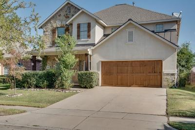 Single Family Home For Sale: 9401 Granger Lane