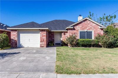 Dallas County Single Family Home For Sale: 1820 Gateway Circle