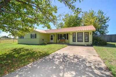 Erath County Single Family Home For Sale: 452 Private Road 1094