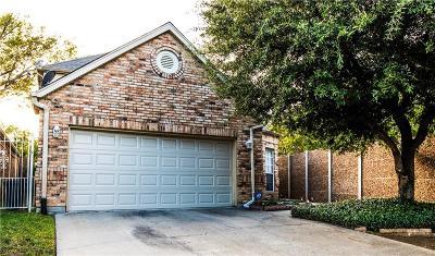 Grand Prairie Single Family Home For Sale: 301 Fairhaven Drive