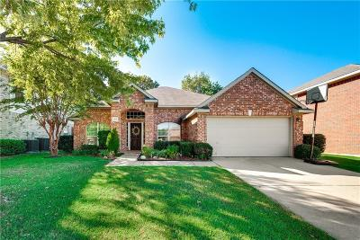 Denton Single Family Home For Sale: 2208 Acorn Bend