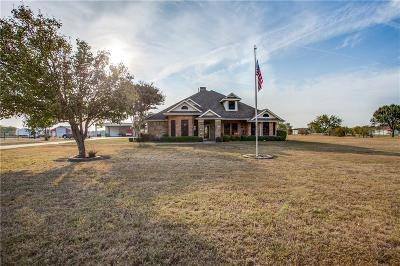 Forney Single Family Home For Sale: 14247 Kelly Road