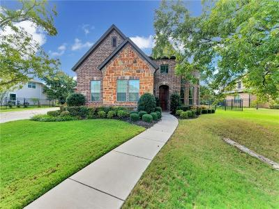 Southlake Single Family Home For Sale: 1021 Winfield Court