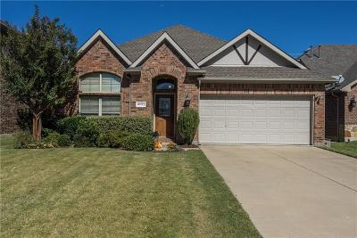 Mckinney Single Family Home For Sale: 10212 Matador Drive
