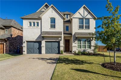 Prosper Single Family Home For Sale: 430 Berkshire Drive