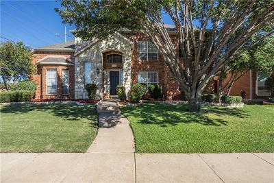 Plano Single Family Home For Sale: 4229 Barnsley Drive