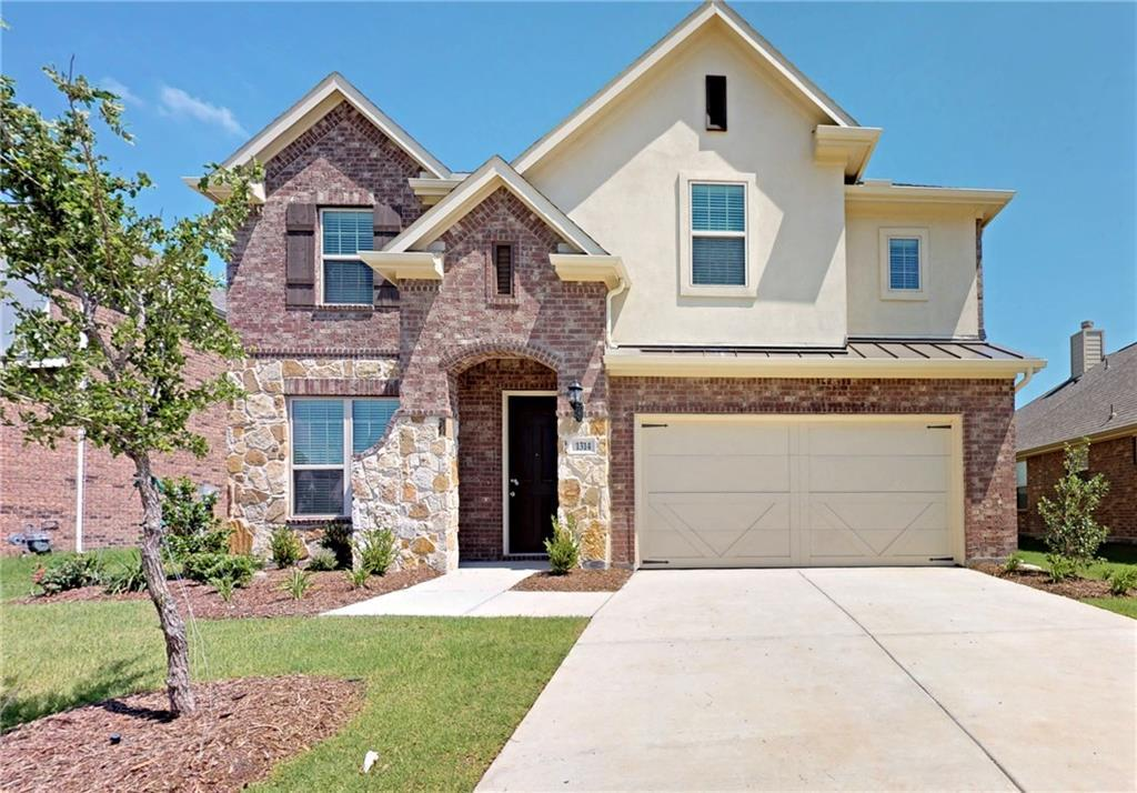 listing 1314 torrington lane forney tx mls 13713589 ron