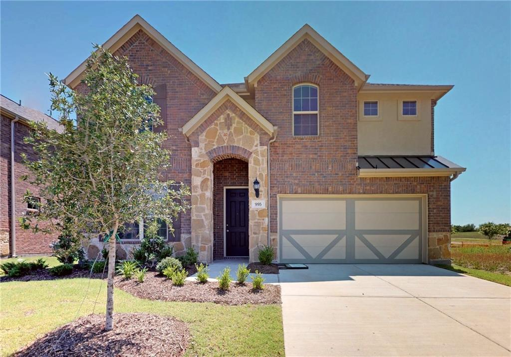 listing 995 canterbury lane forney tx mls 13713613 ashley