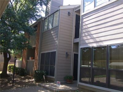 Arlington TX Condo For Sale: $87,000
