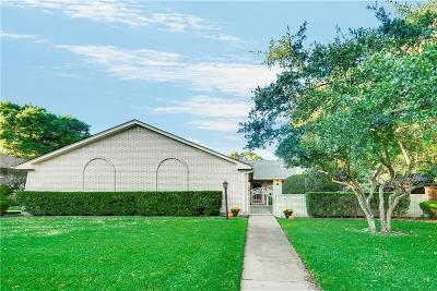 Cloisters #01, Cloisters #1, Cloisters #3, Cloisters #4 (Cpl) Single Family Home For Sale: 2601 Mollimar Drive
