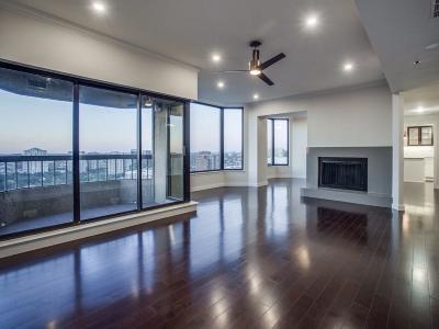 Dallas Condo For Sale: 3030 McKinney Avenue #2305