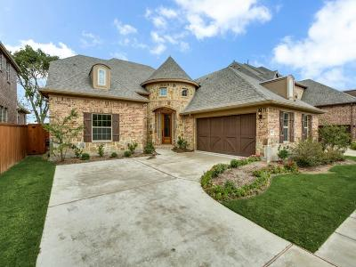 Mckinney Single Family Home For Sale: 6912 Humboldt